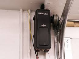low clearance garage doorLow Profile Garage Door Opener  Free Clip Art