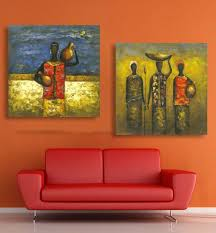 framed african american wall art 18 best african art images on