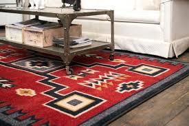 re r western area rugs southwestern 9x12