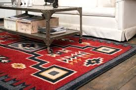 re r western area rugs southwestern 9x12
