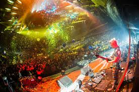 Phish New Years Eve Concert At Madison Square Garden