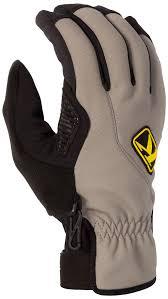 Klim Togwotee Bib Closeout Klim Inversion Glove Gray