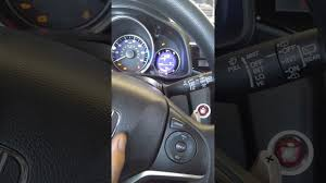 Honda Fit Oil Light 2017 Honda Fit Oil Light Reset