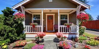 feng shui front doorWealth Enhancing Tips for Improving the Feng Shui of Your Door