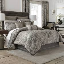 Beautiful Cal King Bedding in Excellent Quality Fabric | MarkU ... & Image of: California King Comforter Sets Target Adamdwight.com