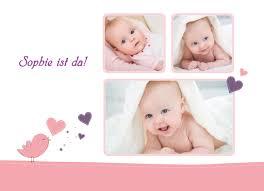Sprüche Zur Geburt Cewe Best In Print