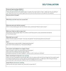 Words For Employee Evaluation Self Appraisal Comments By Employee Example Words For