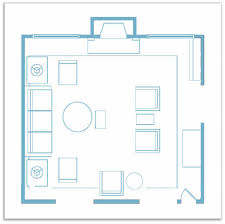 Before And After Cool Family Room Floor Plan  Home Design IdeasFamily Room Floor Plan