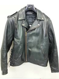 return to the fox creek leather classic motorcycle jacket ii product page