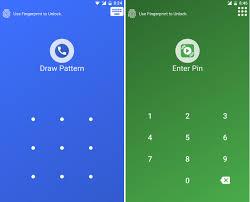App Lock Pattern Mesmerizing App Lock Fingerprint Pin Is The Simplest Yet Most Effective