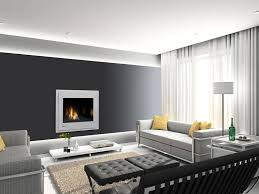 white tile flooring living room. Gray Color Combinations Living Room With Gas Fireplace And Large White Tiles Flooring Tile