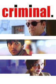 Criminal (2004) - Film
