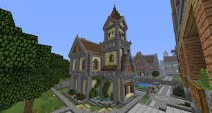 Minecraft Victorian House Tutorial Espacio Gonzo Minecraft