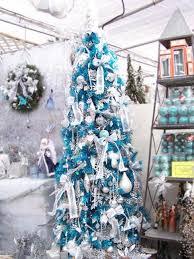 Mesmerizing Blue Christmas Tree Decoration Ideas  Christmas Blue Christmas Tree Ideas