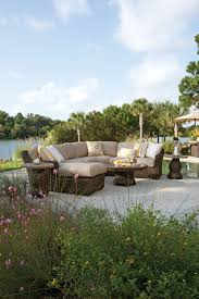 Penn Stone Lane Venture - Landscape lane outdoor furniture