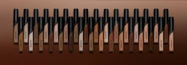 Morphe Foundation Chart Whats In Morphes Fluidity Collection 60 Foundation Shades