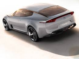 2018 kia gt. simple 2018 2018 kia gt 2011 concept  inside kia gt