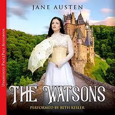 The Watsons (Hörbuch Download) von Jane Austen | Audible.de ...