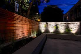 wall outdoor led strip lighting