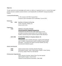 Cna Resume Example Unique Example Cna Resume Awesome Resume Objective Entry Level New Cna