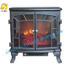 european pleasant hearth 3d flame electric fireplace stove heater 50hz 60hz