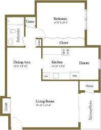 4 Bedroom Apartments In Maryland Plans Impressive Inspiration Design