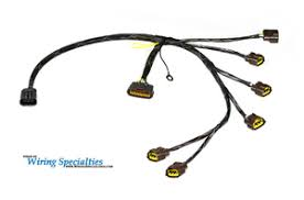 wiringspecialties com Wiring Harness Diagram Rb20det Wiring Harness #23