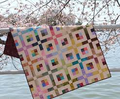 Stained Glass in SIMPLE QUILTS & SEWING (Spring 2013) – Ivory Spring & ... the latest Simple Quilts and Sewing issue (Spring 2013). Stained Glass  is another quilt I felt that needs to be photographed outdoors, and the  National ... Adamdwight.com