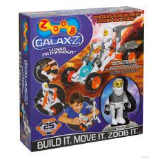 "<b>Конструктор</b> ""<b>Galax</b>-<b>z Lunar</b> Pathfinder"" (25 деталей) купить в ..."
