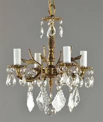 brass crystal chandelier image of brass crystal chandelier images cleaning brass crystal chandelier