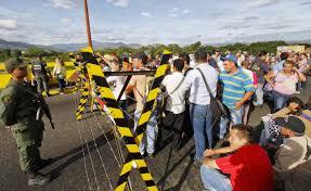 Resultado de imagen para leyes migratorias colombia