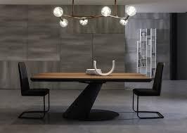 modern dining room design glass tables extendable table extension modern extendable dining table45