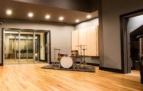 studio sliding glass doors