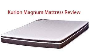 Kurlon Magnum Mattress Review Coir Mattress Best