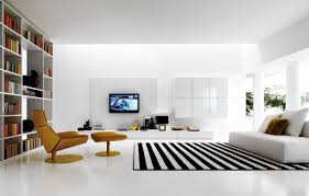 living with add book. modern white nuance of the interior living room with book cabinet design can add touch inside it has sofas house g