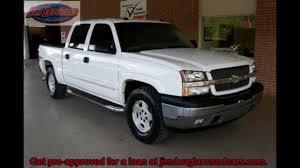 Chevy Silverado Lt Crew Cab Used Truck Car Suv Van