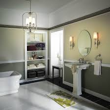bathroom antique bathroom lighting ideas shower room applying clear glass door cute decorative frameless wall