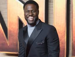 Kevin Hart At T Center Seating Chart Kevin Hart Shakes Off Crash Injury As He Joins The Rock At