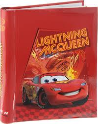 фотоальбом pioneer cars 2 20 магнитных листов цвет красный 23 х 28 см