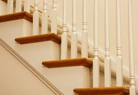 carpet on stairs. how to install carpet on stairs - adding a runner steps