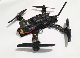 Quadcopter Design Theory Quadcopter Testbed Introduction Autonomy In Motion