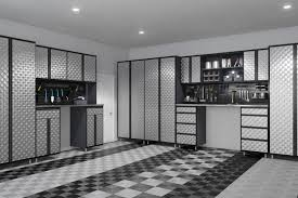 garage office designs. Every Inch Of This Garage Screams Masculinity With Its Running Theme Diesel Black, Office Designs E