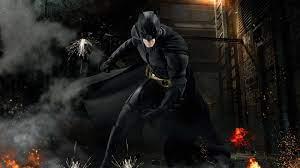 Dark Knight Batman Wallpaper Logo ...