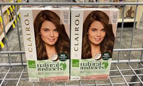 Are you wanting to change up your hair color, but not sure what shade will match your skin color? Clairol Coupons The Krazy Coupon Lady