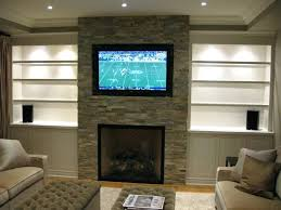 hanging tv over fireplace without studs mount lower wall hide wires interior decorating ideas beautiful mounted above cable box m l f