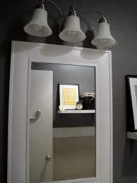 Fresh Ideas Home Depot Bathroom Mirror Cabinet Beautiful Design ...