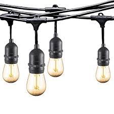 12 volt outdoor string lights