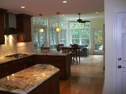 Kitchen Sunroom Designs