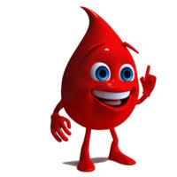 Resultado de imagem para imagens de dar sangue