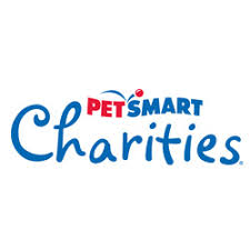 petsmart logo transparent. Plain Logo PetSmart Charities Logo And Petsmart Transparent